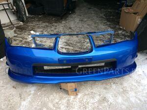 Бампер на Subaru Impreza GG