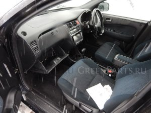Сидение на Honda HR-V GH3 GH4 D16A