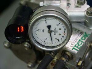 Тнвд на Mitsubishi Mirage Dingo CQ5W, CQ5A, CQ2A, CS2A, CS2W, CS2V 4G15 MD362933, 106201-0002