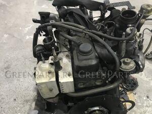 Патрубок воздушн.фильтра на Nissan Mistral R20