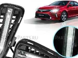 Дневные ходовые огни на Toyota Camry ACV51, ASV50, ASV51, AVV50, GSV50 6ARFSE, 2ARFE, 2GRFE