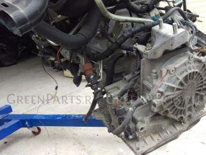 Кпп автоматическая на Mazda Demio DE3FS ZJ-VE FNFA19090E