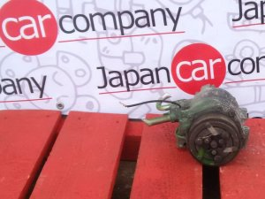 Компрессор кондиционера на Honda Accord 38810RBA006 K24