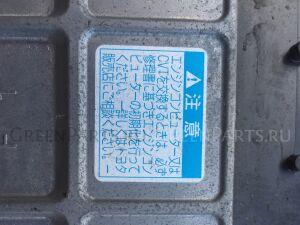 Компьютер на Toyota Ractis NCP100 1NZ