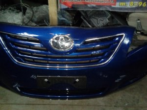 Решетка радиатора на Toyota Camry ACV40 2AZ