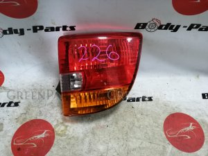 Стоп на Toyota Celica ZZT231 20420