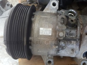 Компрессор кондиционера на Toyota Avensis AZT250L 1AZ-FSE