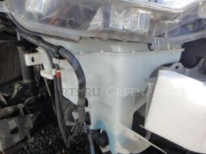 Бачок омывателя на Toyota Aqua NHP10 1NZFXE