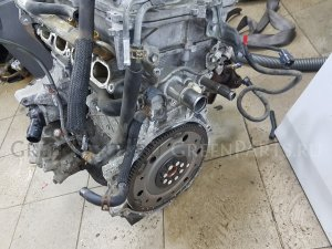 Двигатель на Toyota Allion ZRT260 2ZR