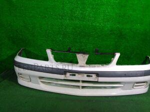 Бампер на Nissan Sunny 15\FB15\FNB15