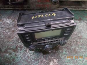 Магнитофон на Honda Accord CM2, CL7, CL8, CL9 K24A 39050-SED-J210-M1