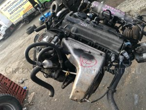 Двигатель на Toyota Harrier SXU15 5S 4WD