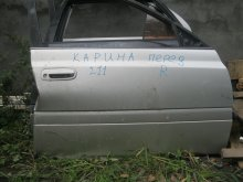 Дверь TOYOTA CARINA AT211