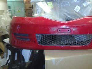 Бампер на Mazda Demio DY