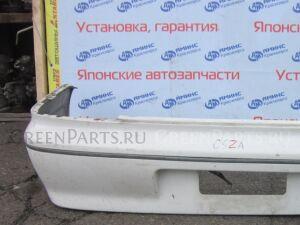 Бампер на Mitsubishi Lancer CS2A