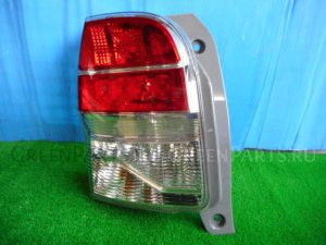 Стоп на Toyota SPADE NCP141 52-262