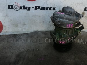 Компрессор кондиционера на Toyota Vitz KSP90 1KR 310