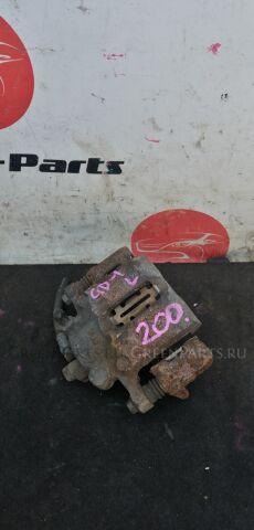 Суппорт на Honda Fit GD1 200