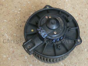 Мотор печки на Toyota Camry ACV30 87103-3307