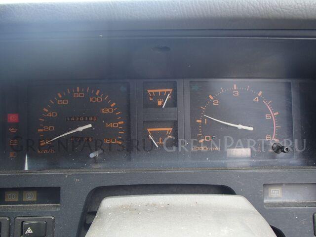 Кузов на Nissan Terrano VBYD21 TD27