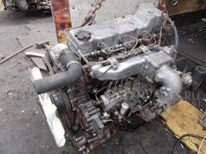 Двигатель на Nissan Condor FD46 24v