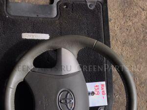 Руль с подушкой безопасности на Toyota Camry ACV40, ACV45 2AZFE 4319