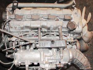 Двигатель на Suzuki Escudo TD51W J20A