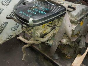 Двигатель на Nissan Ad VFY10 GA15DS