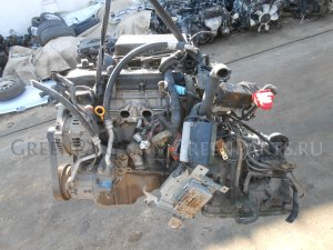 Двигатель на Nissan Cube AZ10 CGA3DE