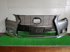 Бампер на Lexus LS600H UVF45 1008