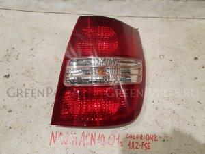 Стоп на Toyota Nadia ACN10 1AZFSE