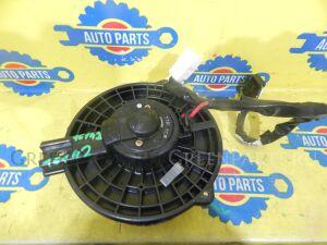 Мотор печки на Toyota Progres JCG10, JCG11, JCG15 1JZFSE
