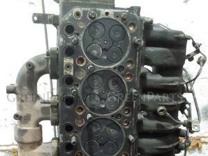 Двигатель на Nissan DIESEL FE6 24 клапанный