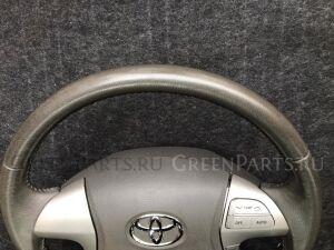 Руль с подушкой безопасности на Toyota Camry ACV40, ACV45 2AZFE 7177