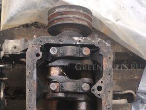 Блок двс на Nissan Atlas TD27