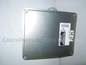 Блок управления efi на Toyota Nadia SXN10 3S-FE 89661-44140