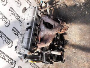 Двигатель на Mazda Familia BG3S B3