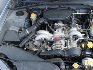 Двигатель на Subaru Impreza GD9 EJ204
