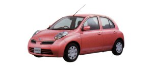 NISSAN MARCH 2008 г.