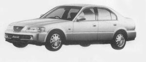 HONDA ASCOT 1996 г.