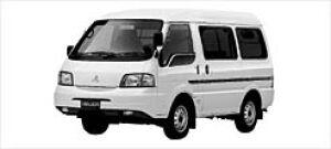 MITSUBISHI DELICA 2002 г.