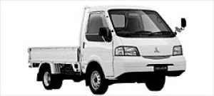 MITSUBISHI DELICA TRUCK 2003 г.