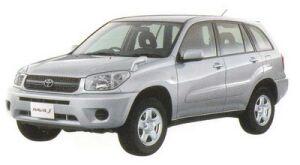 TOYOTA RAV4 2005 г.