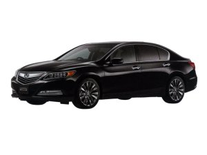 HONDA LEGEND 2016 г.