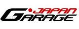 Japan Garage логотип