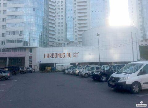 Новый автомагазин на правом берегу. Новосибирск