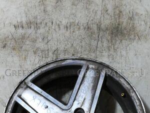 Диск литой на Jeep Patriot