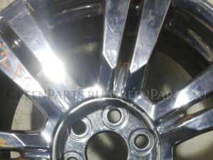 Диск литой на Cadillac SRX внедорожник