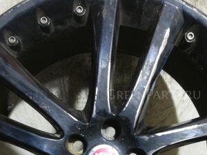 Диск литой на Jaguar Xf