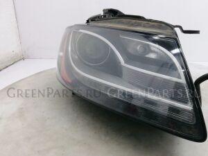 Фара на Audi A5 купе